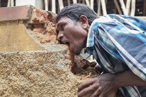 Những cách chữa bệnh lạ của con người thời kỳ đồ đá - 1