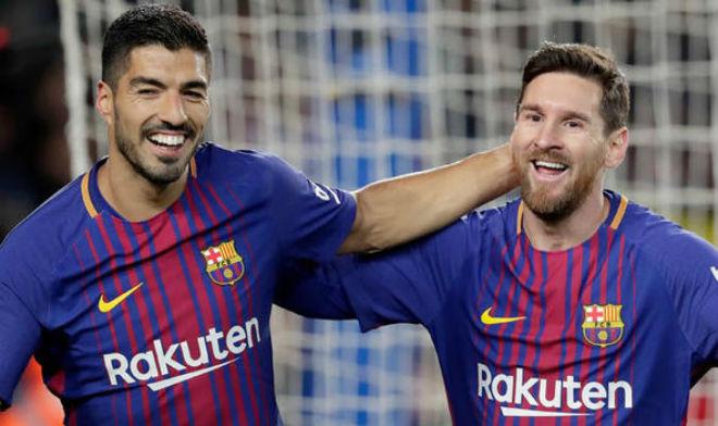 Barca dậy sóng: Bán cạ cứng của Messi, Man City nhắm Busquets 200 triệu euro - 1
