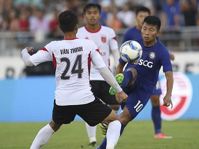 """Em trai """"Ronaldo Việt Nam"""" bắt đầu giấc mơ ngôi sao tiền tỷ"""