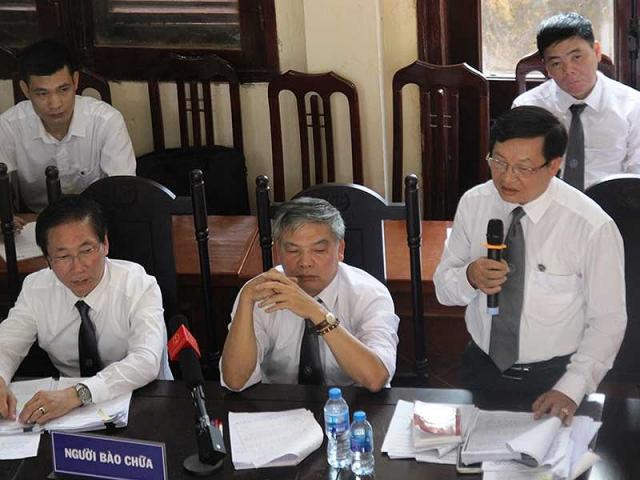 Lộ chuyện ăn chia giữa BV tỉnh Hòa Bình và một công ty