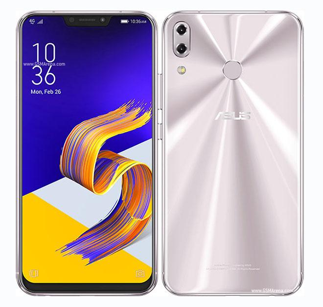 Asus ZenFone 5 về Việt Nam giá 8 triệu đồng, iPhone X của làng Android - 1