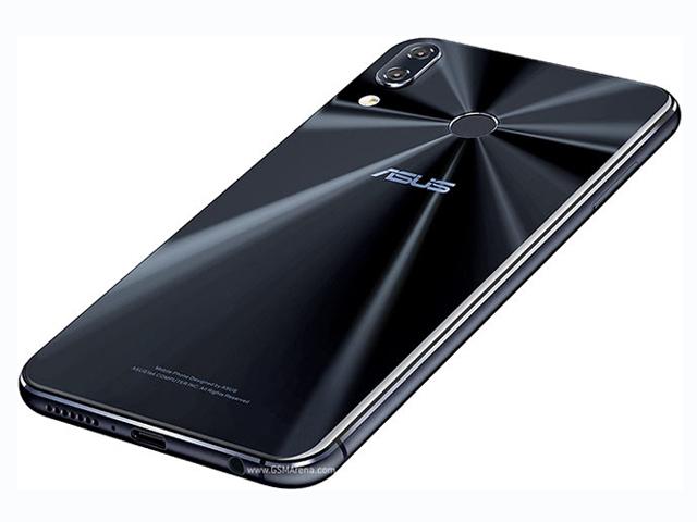 Asus ZenFone 5 về Việt Nam giá 8 triệu đồng, iPhone X của làng Android