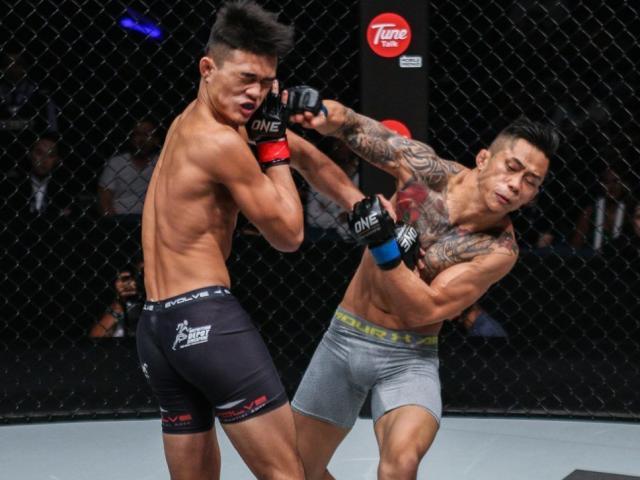 """Đại chiến MMA: Siêu võ sỹ gốc Việt - Martin Nguyễn đụng """"cơn ác mộng châu Á"""""""
