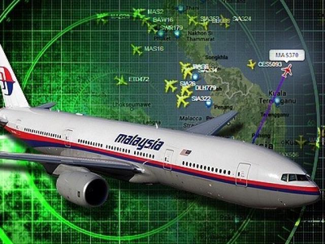 """Tình tiết cho thấy cơ trưởng cố ý """"tàng hình"""" MH370 khi ở gần Việt Nam"""