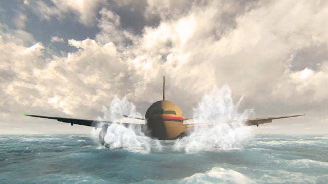 """Tình tiết cho thấy cơ trưởng cố ý """"tàng hình"""" MH370 khi ở gần Việt Nam - 1"""