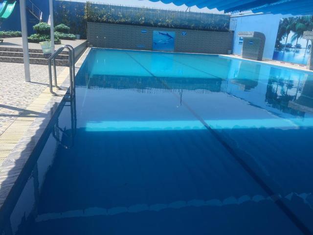 Hà Nội: Nam sinh lớp 12 tử vong trong bể bơi