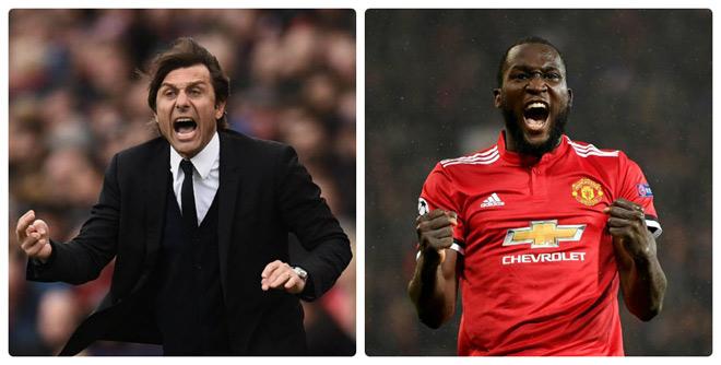 Họp báo MU - Chelsea: Mourinho ỡm ờ về Lukaku, Conte giấu bài đến cùng - 1