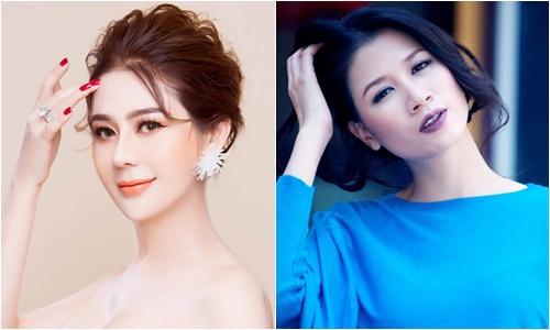 """Lâm Khánh Chi nói gì khi Trang Trần cho rằng """"chẳng có ai còn trinh khi vào showbiz""""? - 1"""