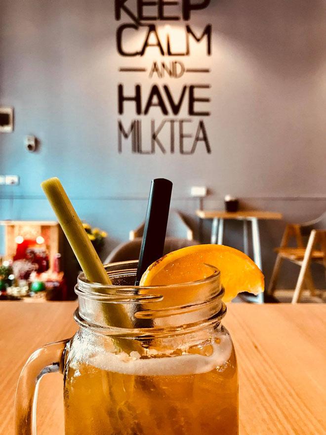 Thế lực trà sữa mới tại Bắc Ninh mang tên Moccha, bạn đã thử chưa? - 1