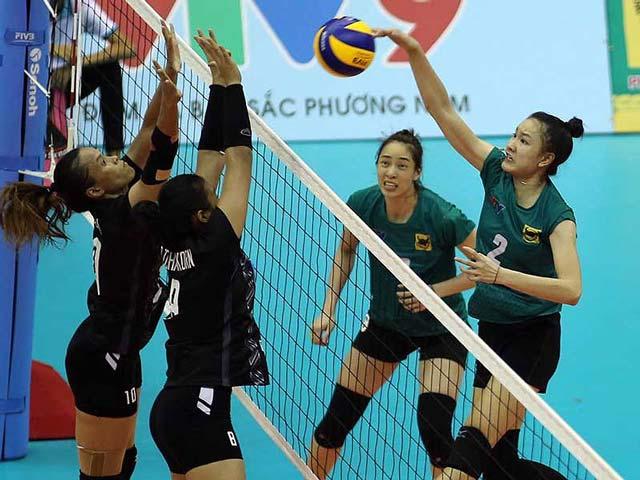 Cúp bóng chuyền nữ quốc tế VTV9: Phía sau những tượng đài Ngọc Hoa, Kim Huệ...