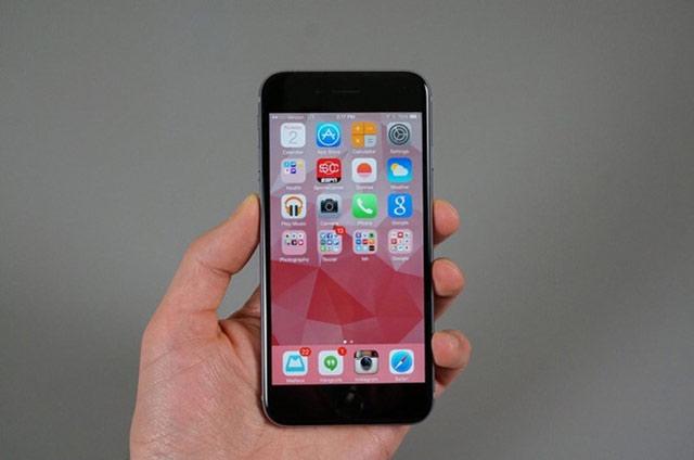 iPhone 6S quốc tế giảm giá sốc chỉ còn 3.2 triệu tại Di Động Việt - 1