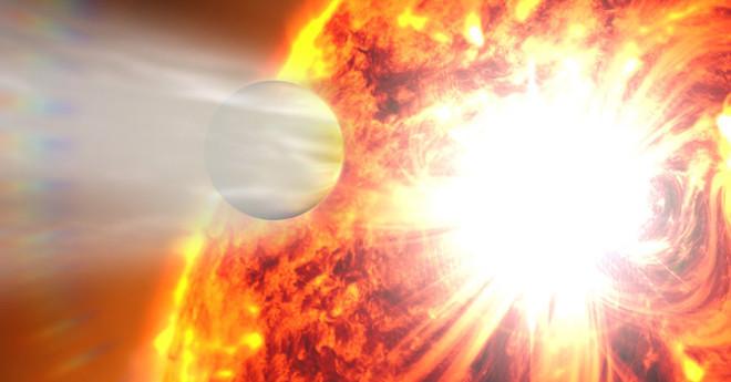 Khi Mặt trời lụi tàn, điều gì sẽ xảy ra với chúng ta? - 1