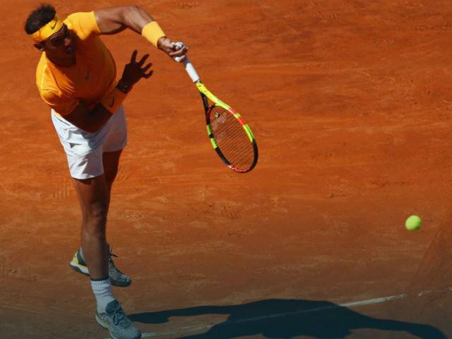 """Nadal hạ gục Djokovic: Vượt ngưỡng giới hạn, khẩu khí """"vua đất nện"""""""