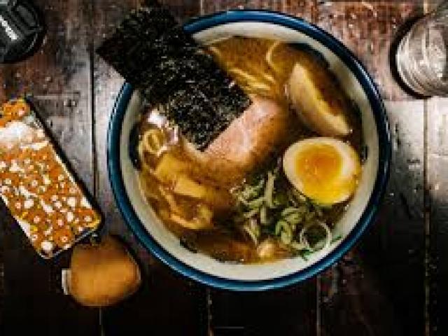 12 món ăn không thể bỏ qua khi tới Tokyo