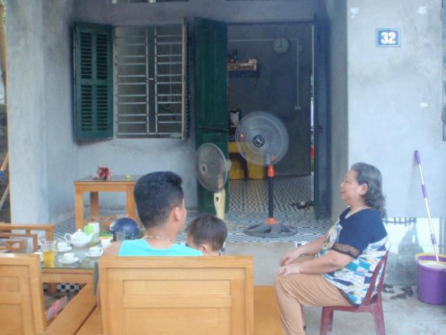 Vụ cụ ông gần 70 tuổi tự tử ở Phú Thọ: Lá thư tuyệt mệnh đọc ai cũng khóc