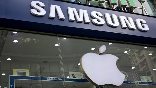 Cuộc chiến bằng sáng chế trường kỳ Apple - Samsung sắp đến hồi kết - 1