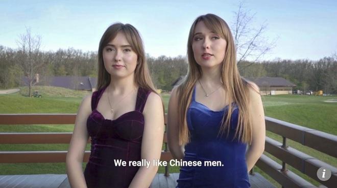 Đằng sau chuyện đàn ông Trung Quốc đổ xô tìm vợ Tây trẻ đẹp - 1