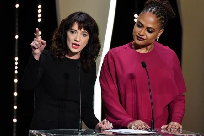 """Nữ đạo diễn người Ý gây chấn động khi tố """"ông trùm"""" Harvey Weinstein cưỡng hiếp - 1"""