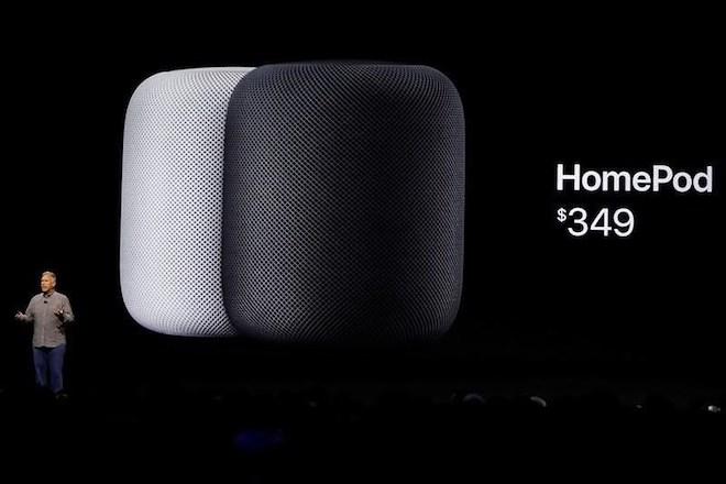 Loa thông minh HomePod của Apple ế chỏng chơ - 1