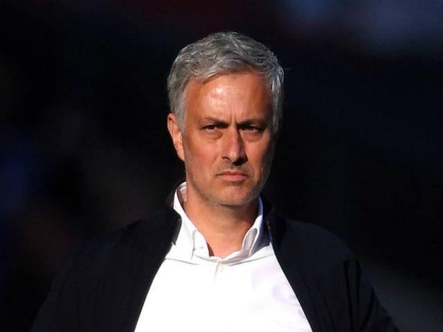 MU bấn loạn, Mourinho được cấp 500 triệu bảng: Chìa khóa chuyển nhượng Lukaku
