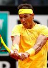Chi tiết Nadal - Zverev: Không thể chống đỡ (KT) - 1
