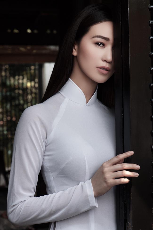 Sau ồn ào với Trường Giang, Khánh My tuyên bố phụ nữ sang chảnh không sống bám đàn ông - 1