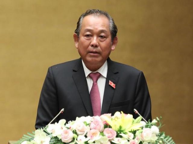 Chính phủ quyết liệt chỉ đạo xử lý vụ AVG, đất đai Đà Nẵng