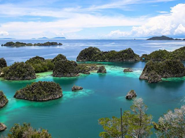 Cát Bà sánh vai cùng Maldives, Jeju trong top những hòn đảo thiên đường tại Châu Á