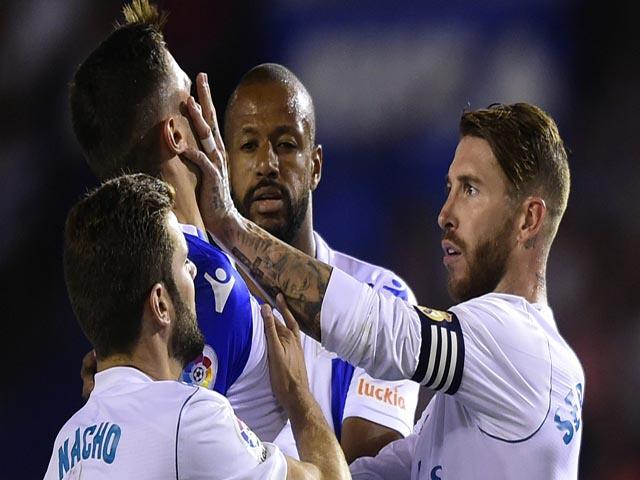"""Bóng đá - Chung kết C1 còn 5 ngày: """"Đầu gấu"""" Ramos hóa """"Chí Phèo"""", Klopp tung hỏa mù"""