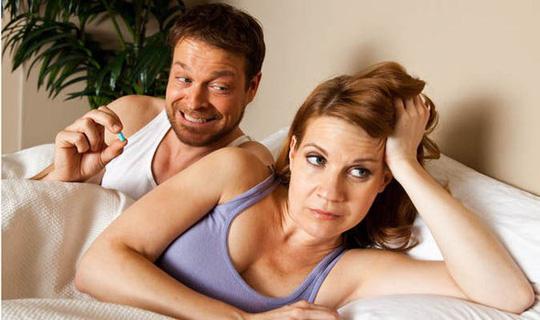 Chặn đứng ung thư bằng… Viagra và vắc-xin cúm - 1