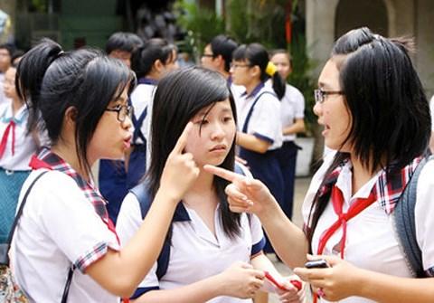 Hướng dẫn cách thay đổi nguyện vọng tuyển sinh vào lớp 10 tại Hà Nội - 1