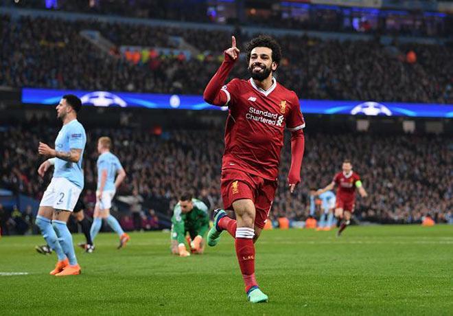 """Salah tân binh siêu hạng, 200 triệu bảng """"đổi vai"""" Neymar đắt nhất thế giới - 1"""