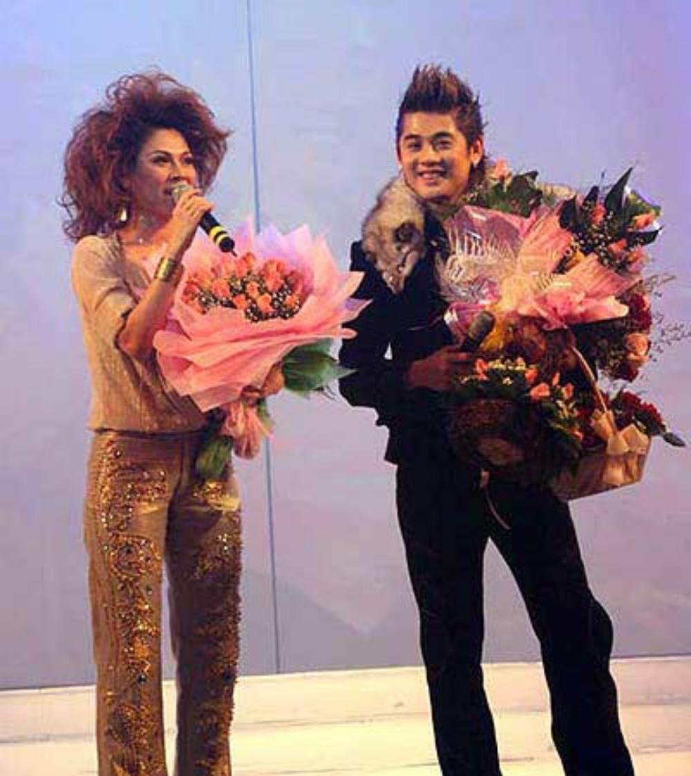 Trước khi chuyển giới, kết hôn với chồng kém tuổi, Lâm Khánh Chi từng yêu Thanh Thảo - 1