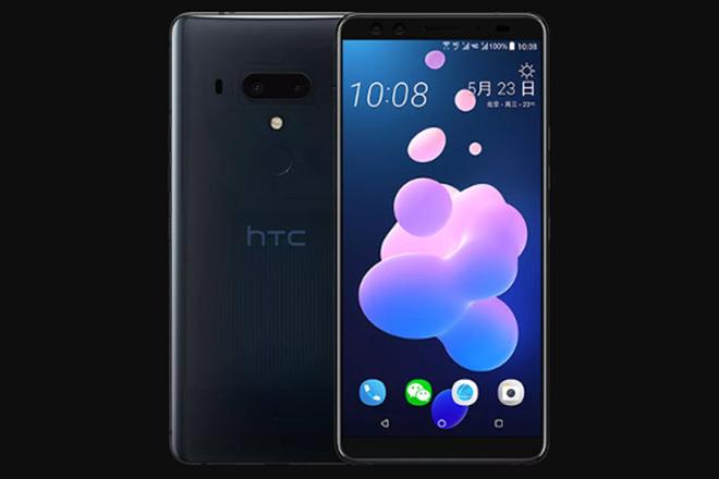 Đã có thông tin xác nhận thông số và giá bán HTC U12+ - 1
