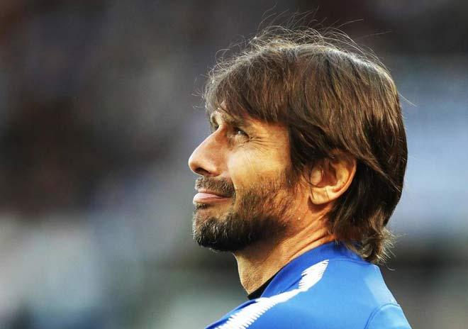 """Chelsea nổi bão: Sa thải Conte trong 24 giờ, """"Pep đệ nhị"""" nối ngôi - 1"""