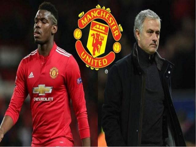 """Mourinho xây lại MU: Hy sinh Pogba, """"bố già"""" Real thu mua giá bèo 60 triệu euro"""