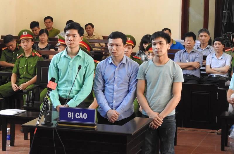Viện kiểm sát đề nghị án treo cho bác sĩ Hoàng Công Lương - 1