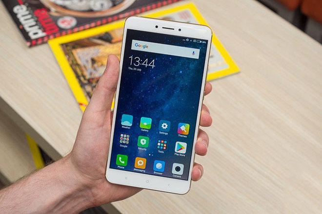 Sếp Xiaomi chính thức xác nhận thời điểm ra mắt Mi Max 3 - 1