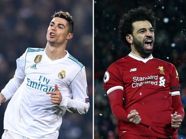 Chung kết cúp C1: Zidane ra chiêu độc về Ronaldo - Salah, úp mở đội hình Real