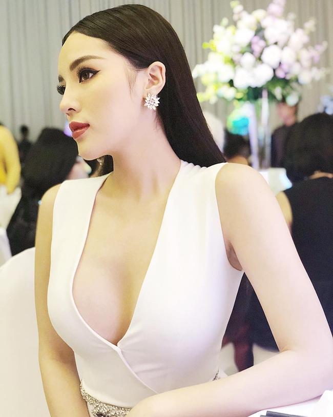 Thời điềm đó, Hoa hậu và gia đình cùng ê kíp truyền thông đã phải làm việc với luật sư và các cơ quan công an TPHCM, Nam Định và Bộ Công An để điều tra, xử lý hai sự việc trên.