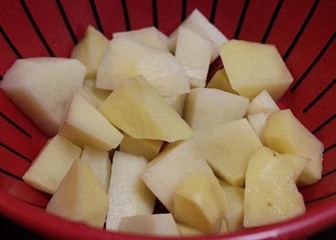 """Không phải nấu ăn, chỉ cần nắm vững những mẹo này bạn dễ dàng thành """"siêu đầu bếp"""" trong nháy mắt - 8"""