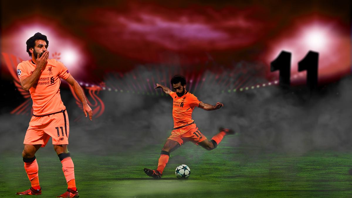 Chung kết cúp C1: Salah và giấc mơ vĩ đại như Ronaldo, tham vọng minh chủ châu Âu - 8