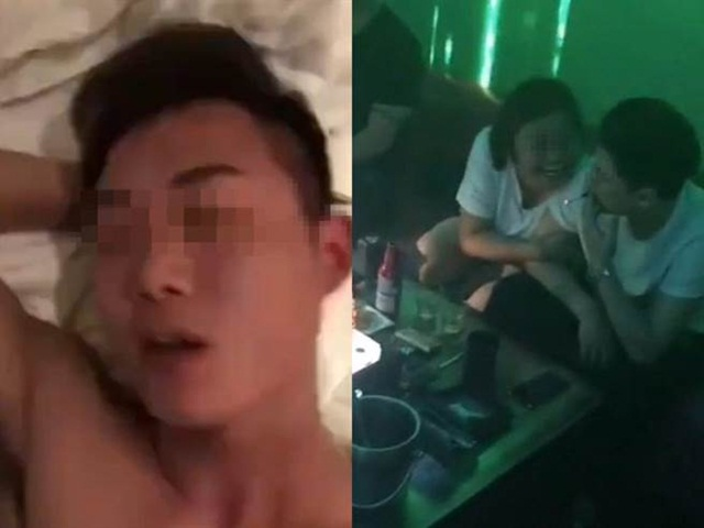 Nữ đại gia đốt tiền trên mạng để tình một đêm với trai trẻ