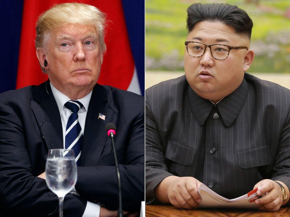 Kim Jong-un ngại đến Singapore gặp Trump vì sợ đảo chính? - 1