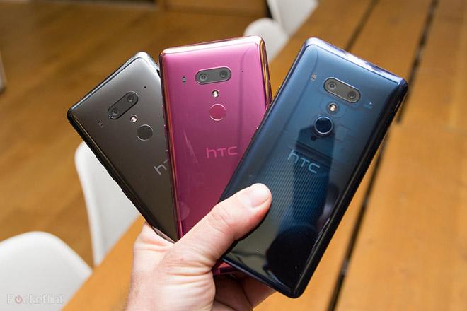 Vừa ra mắt, HTC U12+ đã xưng vương về khả năng chụp ảnh bằng camera kép - 1