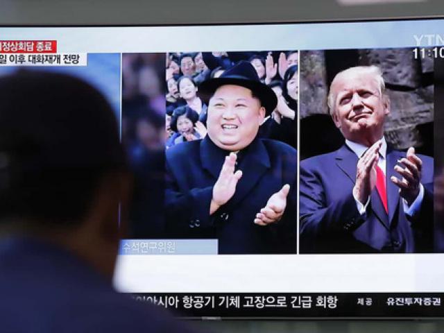 "Triều Tiên dọa cho Mỹ ""nếm bi kịch khủng khiếp"""