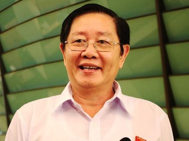 Bộ trưởng Nội vụ nói về thực trạng 'nhân tài' ở Đà Nẵng xin thôi việc