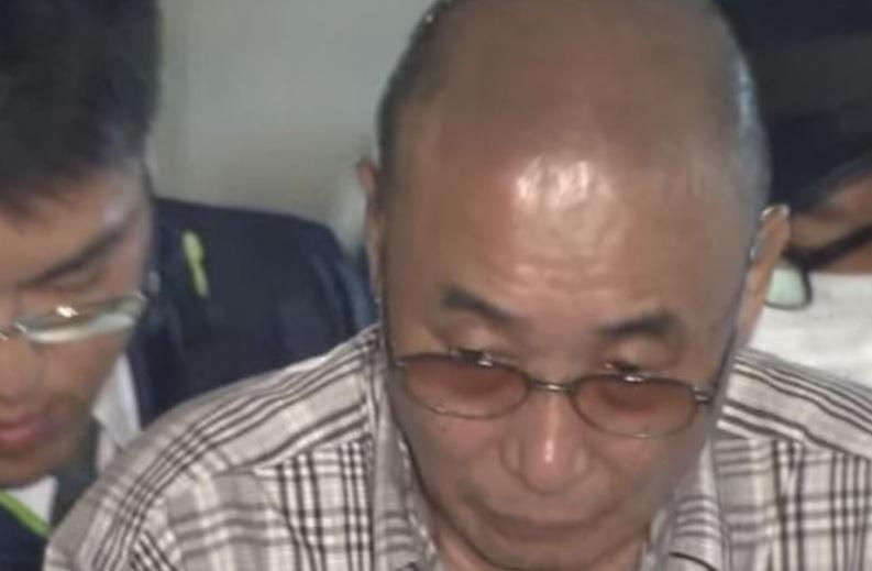 Bắt siêu trộm Nhật Bản 69 tuổi, 56 năm hành nghề - 1