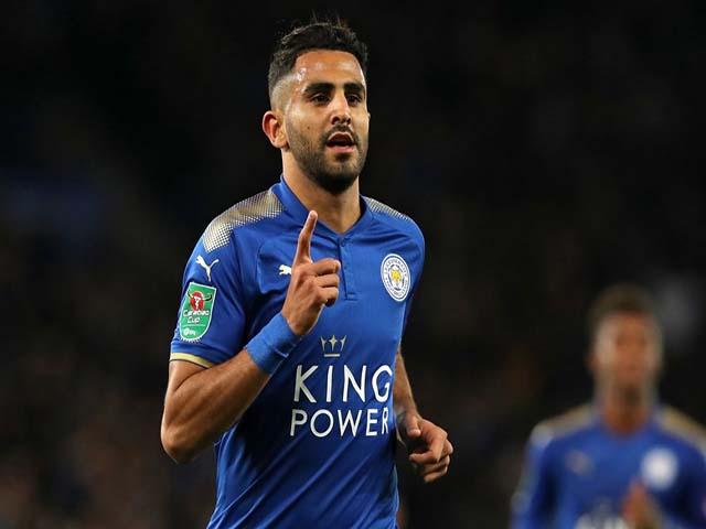 Tin HOT bóng đá tối 24/5: Man City chi 75 triệu bảng vì Mahrez