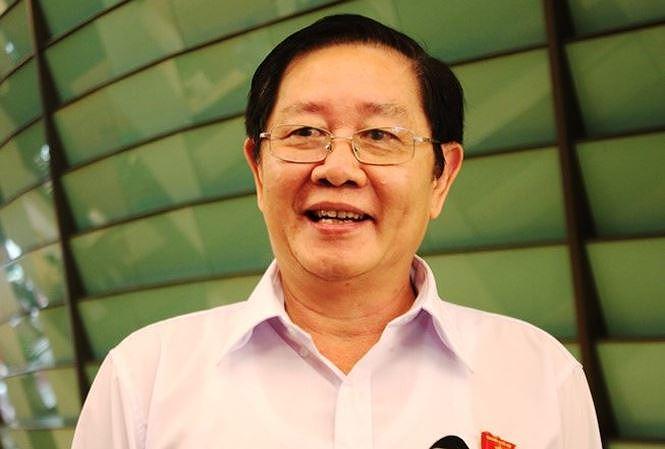 Bộ trưởng Nội vụ nói về thực trạng 'nhân tài' ở Đà Nẵng xin thôi việc - 1